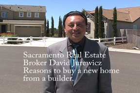 Shocking change in real estate: 7 new reasons to buy a new home from a builder!